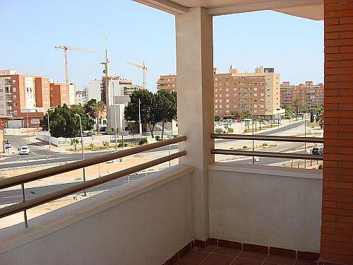 - Piso en alquiler en calle Mosto, Colonia Los Angeles en Almería - 286855989