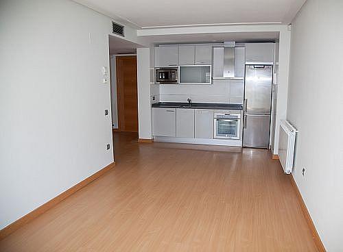 - Piso en alquiler en vía Alfonso de Aragon, Venta del Olivar en Zaragoza - 286856046