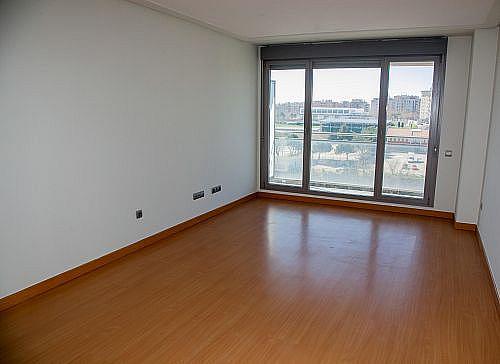 - Piso en alquiler en vía Alfonso de Aragon, Venta del Olivar en Zaragoza - 286856055