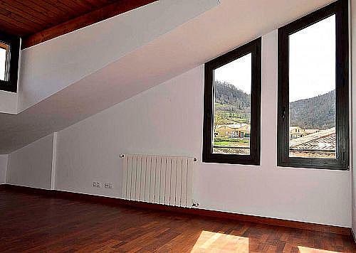 - Piso en alquiler en calle De la Vall, Sant Pau de Seguries - 286856490