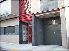 Garaje en alquiler en calle Can Palau, Sentmenat - 355012435