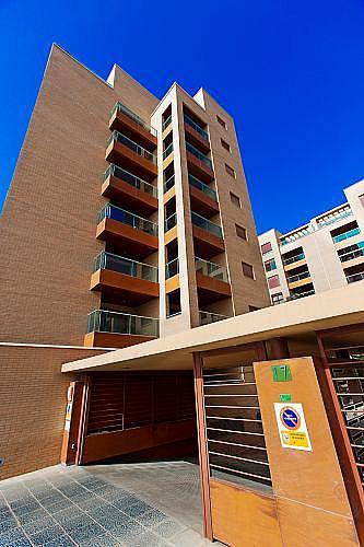 Garaje en alquiler en calle Medico Francisco Pérez Company, Almería - 303085205