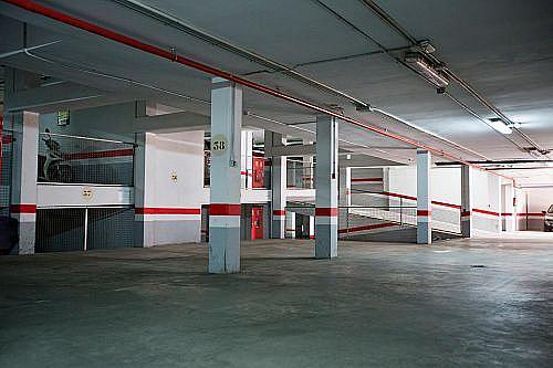 Garaje en alquiler en calle Medico Francisco Pérez Company, Almería - 303085211