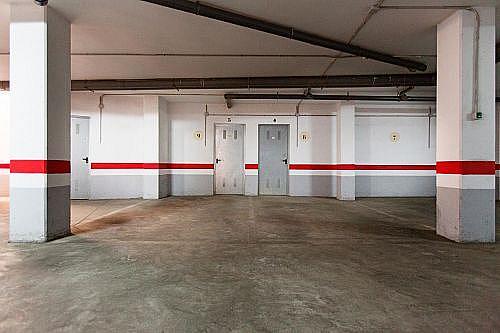 Garaje en alquiler en calle Medico Francisco Pérez Company, Almería - 303085214