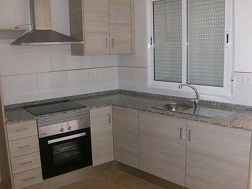 Bajo en alquiler en calle Mula, Alhama de Murcia - 294940088