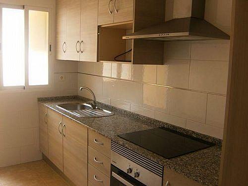 Bajo en alquiler en calle Mula, Alhama de Murcia - 294940091