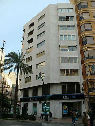 Local en alquiler en calle Ruzafa, Quatre carreres en Valencia - 294940172