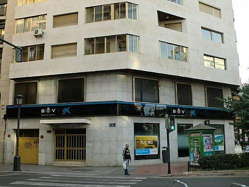 Local en alquiler en calle Ruzafa, Quatre carreres en Valencia - 294940175
