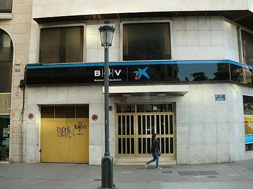 Local en alquiler en calle Ruzafa, Quatre carreres en Valencia - 294940178