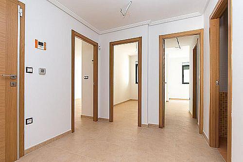 Piso en alquiler en calle Metge Don Jorge Torregrosa, Villajoyosa/Vila Joiosa (la) - 303085400