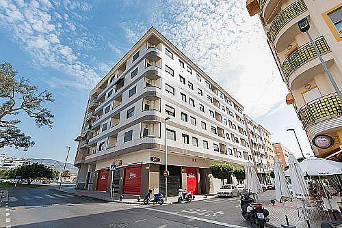 Piso en alquiler en calle Metge Don Jorge Torregrosa, Villajoyosa/Vila Joiosa (la) - 303085634