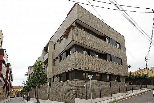 Piso en alquiler en calle Prosperidad, Gijón - 297538626