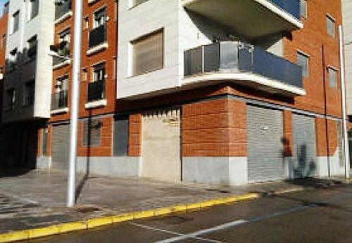 Local en alquiler en calle Mariano Benlliure, Bonrepòs i Mirambell - 297531336