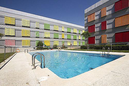 Estudio en alquiler en calle La Rioja, Villanueva de la Cañada - 297531387