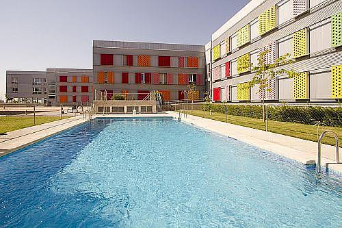 Estudio en alquiler en calle La Rioja, Villanueva de la Cañada - 297531393