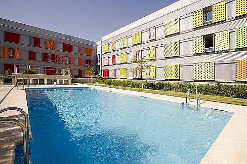 Estudio en alquiler en calle La Rioja, Villanueva de la Cañada - 297531396