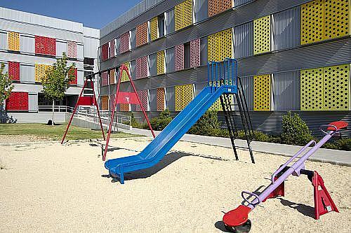 Estudio en alquiler en calle La Rioja, Villanueva de la Cañada - 297531399