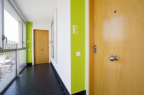 Estudio en alquiler en calle La Rioja, Villanueva de la Cañada - 297531402