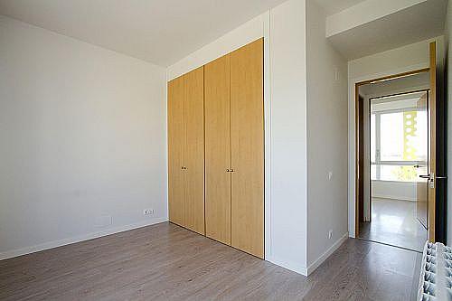 Estudio en alquiler en calle La Rioja, Villanueva de la Cañada - 297531417