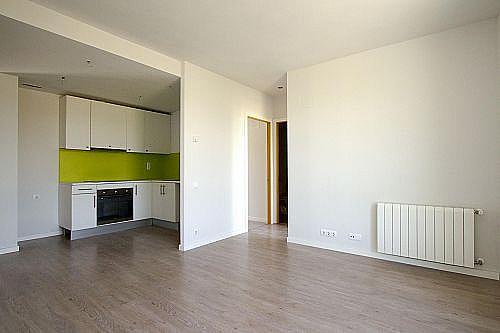 Estudio en alquiler en calle La Rioja, Villanueva de la Cañada - 297531420