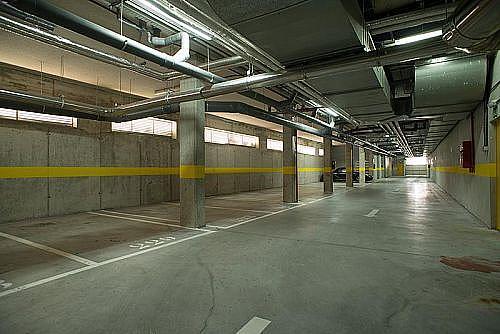 Garaje en alquiler en calle La Rioja, Villanueva de la Cañada - 297531510