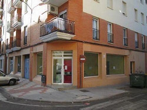 Local en alquiler en calle Salvador Dali, Don Benito - 297531591