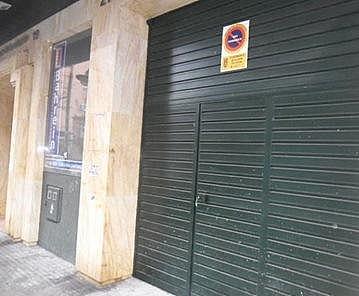Local en alquiler en calle De la Estacion, Talavera de la Reina - 297532347