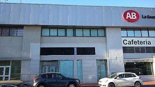 Local en alquiler en calle Alcala X Uno, Alcalá de Guadaira - 297532428