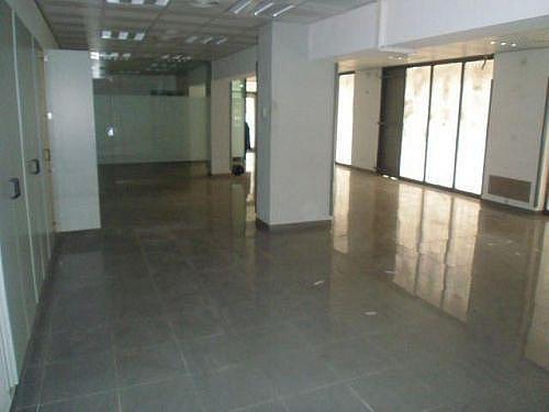 Local en alquiler en calle Navata, Lloreda -La Pau en Badalona - 297532500