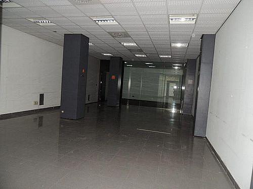 Local en alquiler en calle Calanda, Delicias en Zaragoza - 297532533
