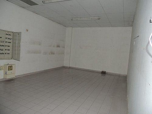 Local en alquiler en calle Calanda, Delicias en Zaragoza - 297532539