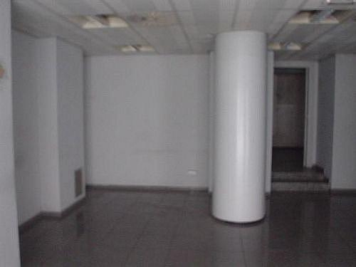 Local en alquiler en calle Jaume Balmes, Sant Boi de Llobregat - 297532557