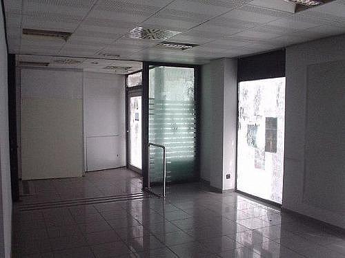 Local en alquiler en calle Jaume Balmes, Sant Boi de Llobregat - 297532560