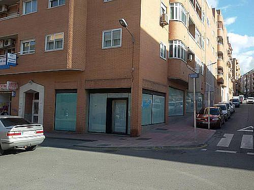 Local en alquiler en calle Libertad, Valdemoro - 297532590