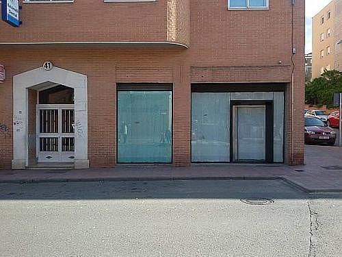 Local en alquiler en calle Libertad, Valdemoro - 297532602