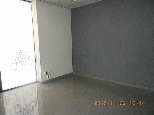 Local en alquiler en calle Cristo de la Victoria, Usera en Madrid - 297532641