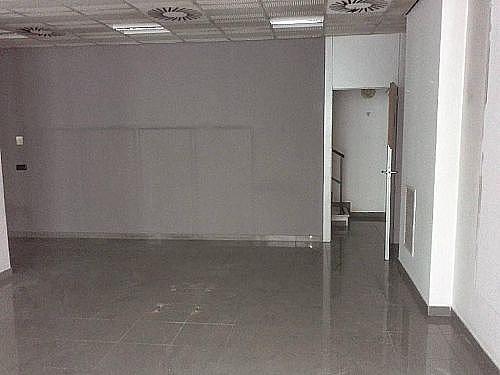Local en alquiler en calle Del Prado, Valdemoro - 297532647