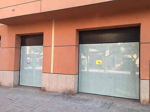 Local en alquiler en edificio Catalunya Catalunya, Tortosa - 297532677