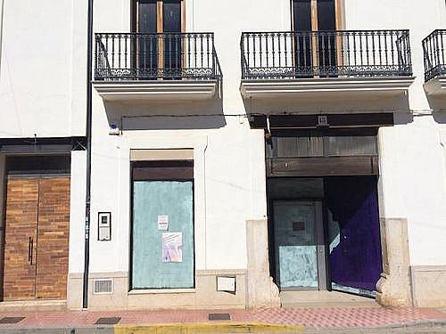 Local en alquiler en calle Major, Corbera - 297532695
