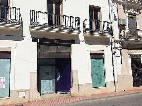 Local en alquiler en calle Major, Corbera - 297532701