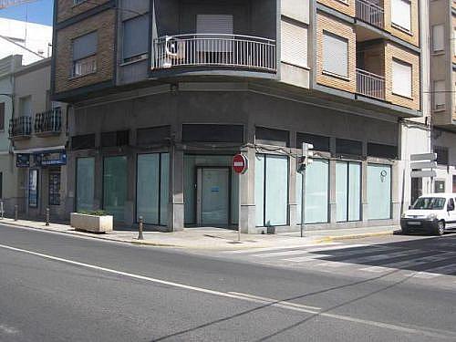 Local en alquiler en calle Monjas Clarisas, Oliva - 297532719