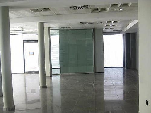 Local en alquiler en calle Monjas Clarisas, Oliva - 297532722