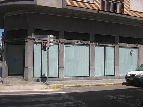 Local en alquiler en calle Monjas Clarisas, Oliva - 297532728