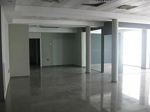 Local en alquiler en calle Monjas Clarisas, Oliva - 297532731
