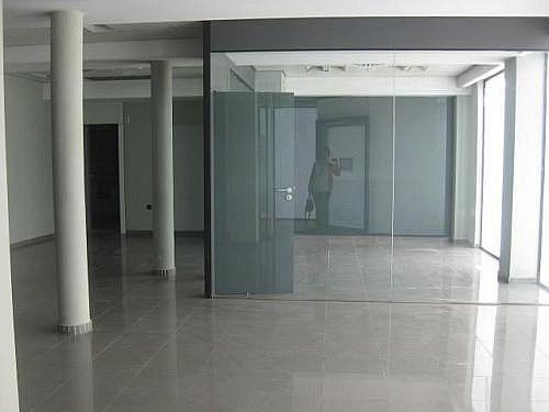 Local en alquiler en calle Monjas Clarisas, Oliva - 297532734