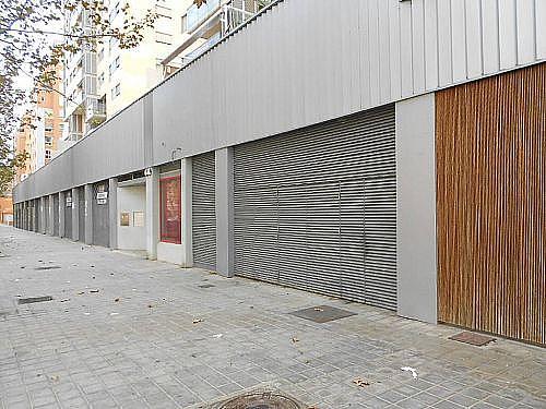Local en alquiler en calle Maestro Rodrigo, Campanar en Valencia - 297532833