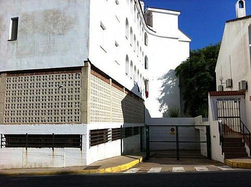 Local en alquiler en calle Avoceta Esq Enebros, Portil,El - 297532884