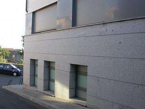 Local en alquiler en calle Jardin, Valdemorillo - 297532926