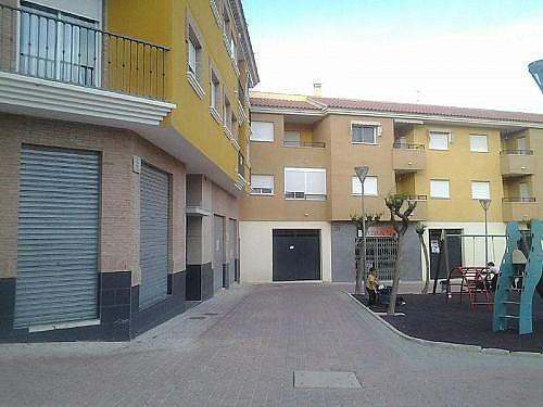 Local en alquiler en calle Gonzalo Piñeiro Qel Sacristanq, Mula - 297532962