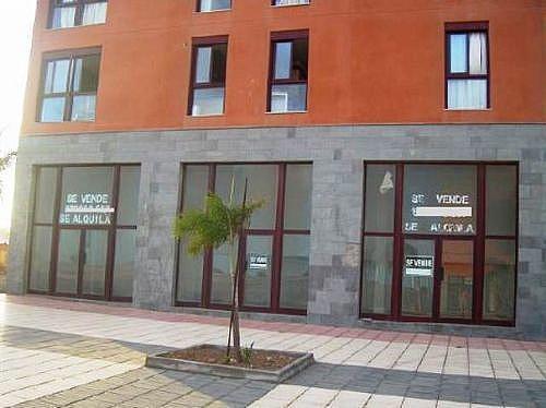 Local en alquiler en calle Verdolaga, Canario, El (Vecindario) - 297533028
